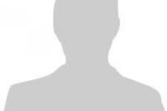 silhouette male