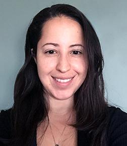 Marisol Cortes
