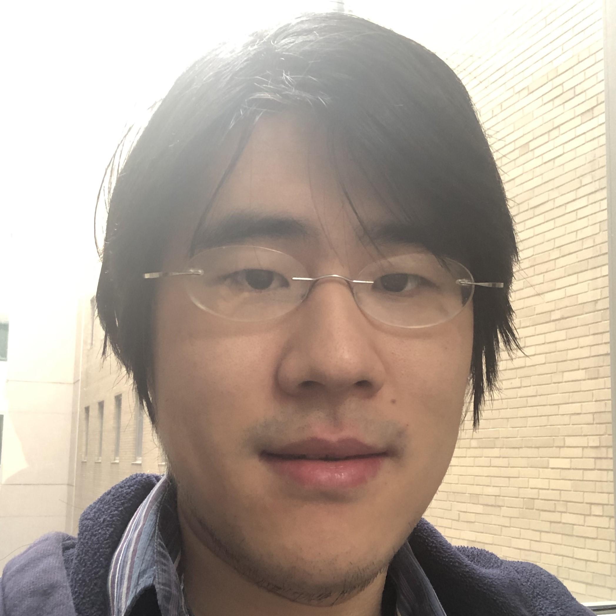 Hans Liu
