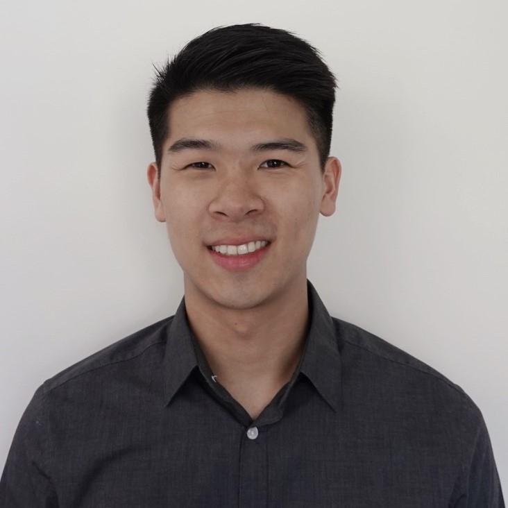 Kevin Hong Chen