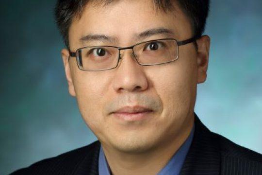 Photo of Jian Liu