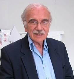 Photo of Dr. L Mario Amzel