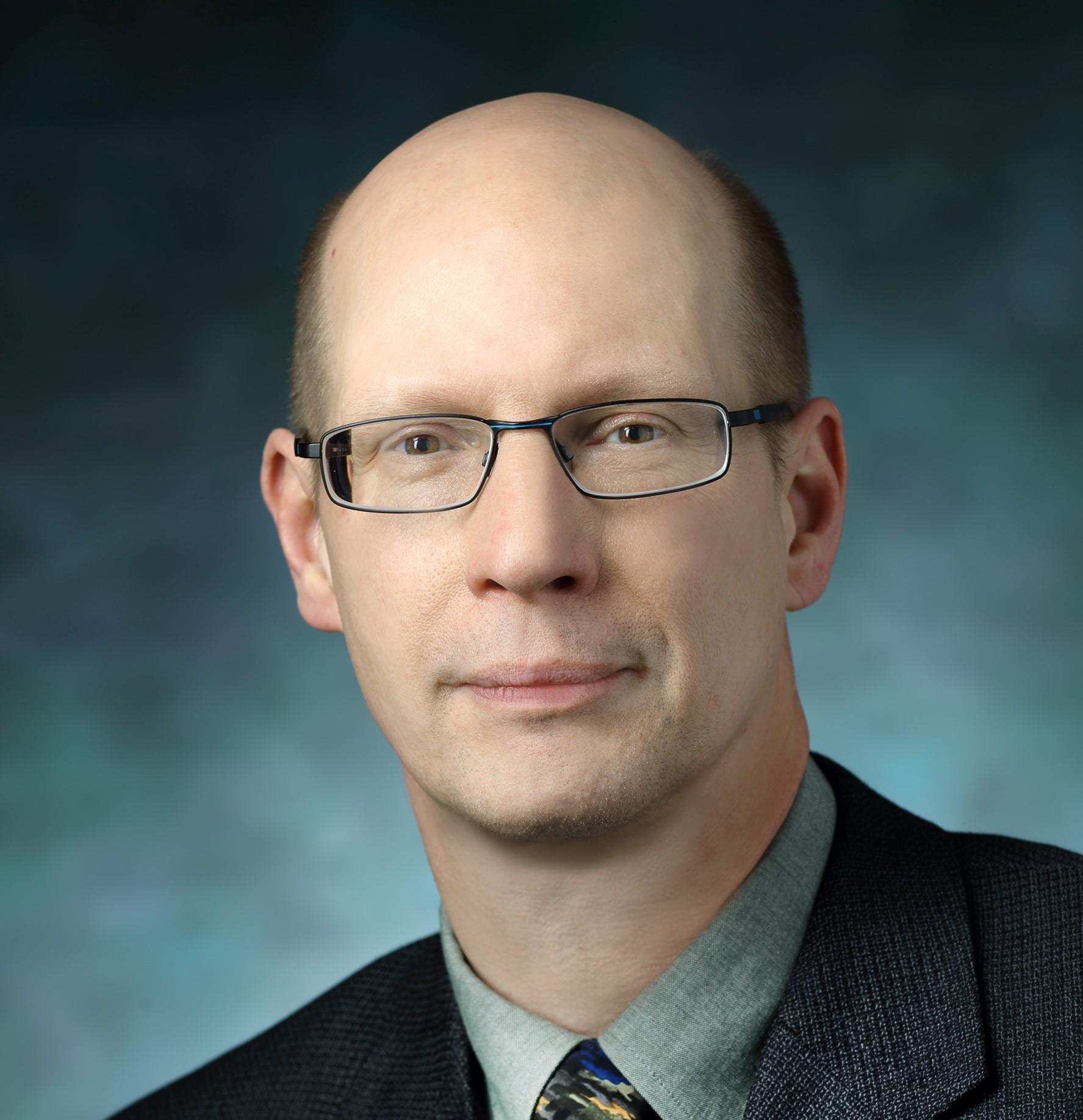 Photo of Robert Cole