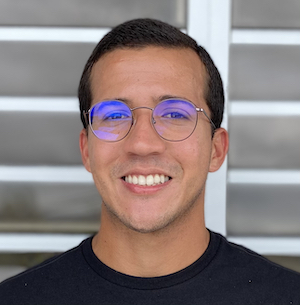 Jan Pablo Rios-Grant