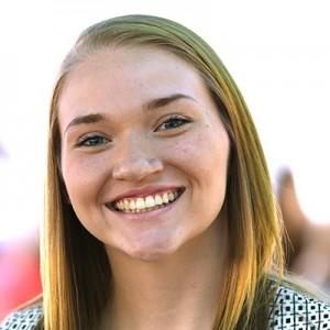 Photo of Hannah Wilkins
